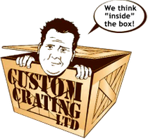 Custom Crating Ltd